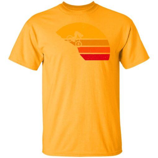 Best Cycling Gift Ideas Mountain Biking Dad T-Shirt 3 of Sapelle