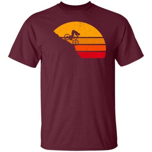 Best Cycling Gift Ideas Mountain Biking Dad T-Shirt 4 of Sapelle
