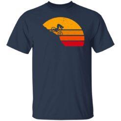 Best Cycling Gift Ideas Mountain Biking Dad T-Shirt 21 of Sapelle