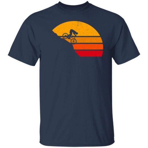 Best Cycling Gift Ideas Mountain Biking Dad T-Shirt 5 of Sapelle