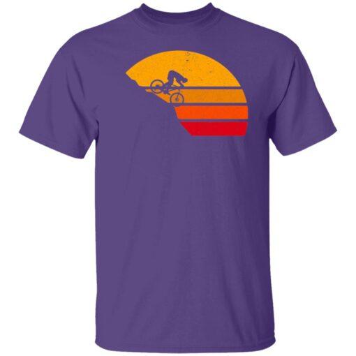 Best Cycling Gift Ideas Mountain Biking Dad T-Shirt 6 of Sapelle