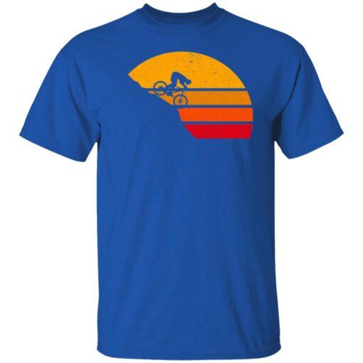 Best Cycling Gift Ideas Mountain Biking Dad T-Shirt 7 of Sapelle