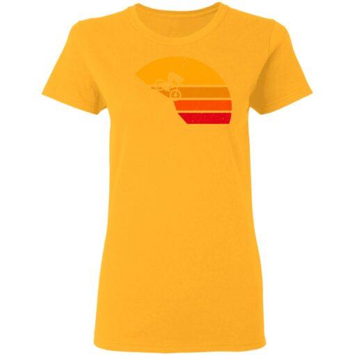Best Cycling Gift Ideas Mountain Biking Dad T-Shirt 10 of Sapelle