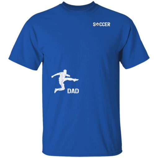 Best Soccer Dad Gifts 2021, Soccer Dad T-Shirt 7 of Sapelle