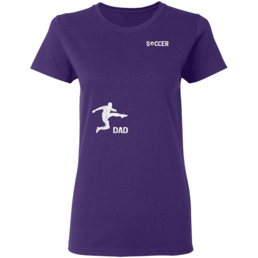 Best Soccer Dad Gifts 2021, Soccer Dad T-Shirt 13 of Sapelle