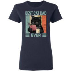 Best Funny Gift For Cat Lover 2021, Best Dad Ever T-Shirt 35 of Sapelle