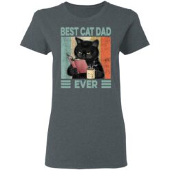 Best Funny Gift For Cat Lover 2021, Best Dad Ever T-Shirt 29 of Sapelle