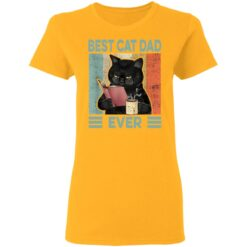 Best Funny Gift For Cat Lover 2021, Best Dad Ever T-Shirt 31 of Sapelle