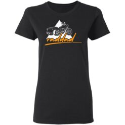 Best Funny Fathers Day Gift 2021 Rad Dad T-Shirt 27 of Sapelle