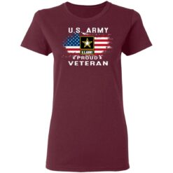 Best Veteran Gift Ideas, Army Dad T-Shirt 33 of Sapelle