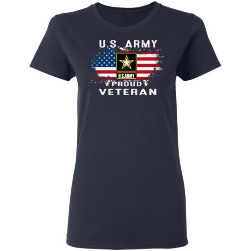 Best Veteran Gift Ideas, Army Dad T-Shirt 12 of Sapelle