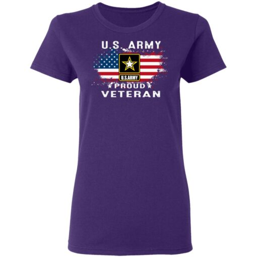 Best Veteran Gift Ideas, Army Dad T-Shirt 13 of Sapelle