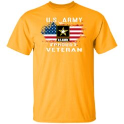 Best Veteran Gift Ideas, Army Dad T-Shirt 17 of Sapelle