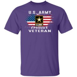 Best Veteran Gift Ideas, Army Dad T-Shirt 23 of Sapelle