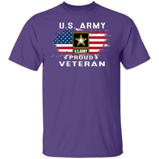 Best Veteran Gift Ideas, Army Dad T-Shirt 6 of Sapelle
