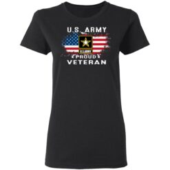 Best Veteran Gift Ideas, Army Dad T-Shirt 27 of Sapelle
