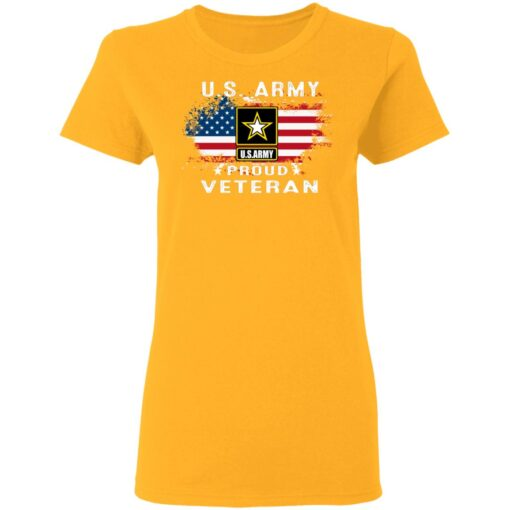Best Veteran Gift Ideas, Army Dad T-Shirt 10 of Sapelle