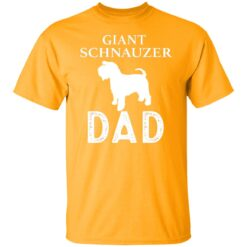 Best Fathers Day Gift, Giant Dad T-Shirt 17 of Sapelle