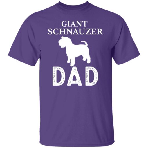 Best Fathers Day Gift, Giant Dad T-Shirt 6 of Sapelle