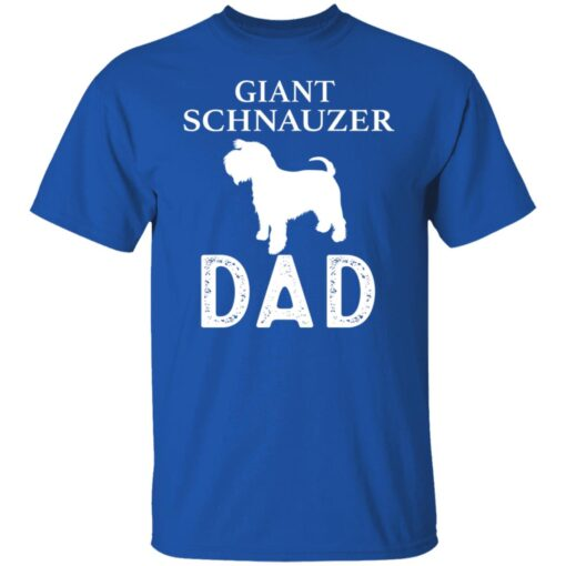 Best Fathers Day Gift, Giant Dad T-Shirt 7 of Sapelle