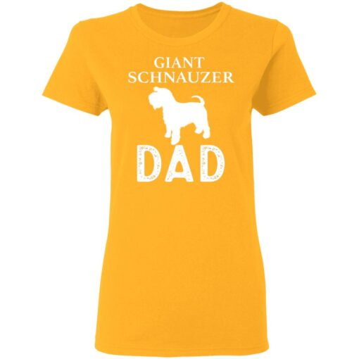Best Fathers Day Gift, Giant Dad T-Shirt 10 of Sapelle