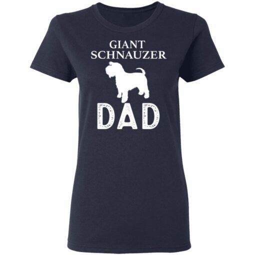 Best Fathers Day Gift, Giant Dad T-Shirt 12 of Sapelle
