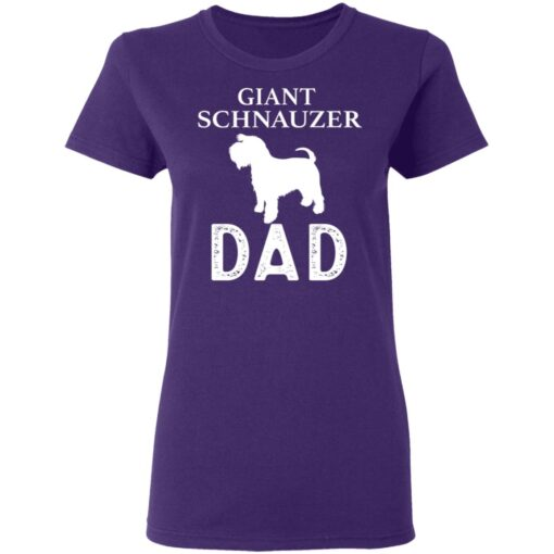 Best Fathers Day Gift, Giant Dad T-Shirt 13 of Sapelle
