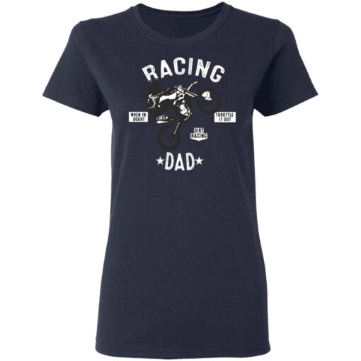 Racing Gifts For Dad Racing Dad T-Shirt 12 of Sapelle