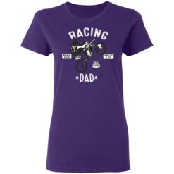 Racing Gifts For Dad Racing Dad T-Shirt 37 of Sapelle