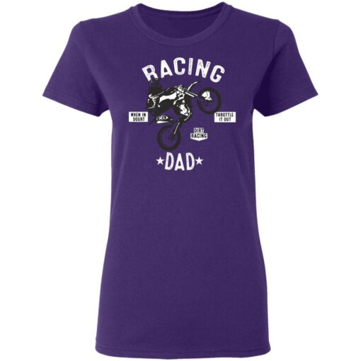 Racing Gifts For Dad Racing Dad T-Shirt 13 of Sapelle