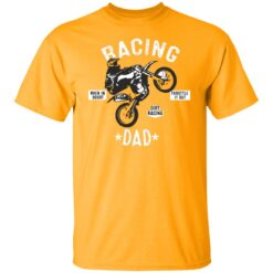 Racing Gifts For Dad Racing Dad T-Shirt 17 of Sapelle