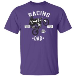 Racing Gifts For Dad Racing Dad T-Shirt 23 of Sapelle