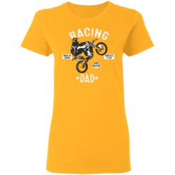 Racing Gifts For Dad Racing Dad T-Shirt 31 of Sapelle