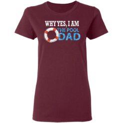 Swimmer Gift Swim Dad T-Shirt 33 of Sapelle