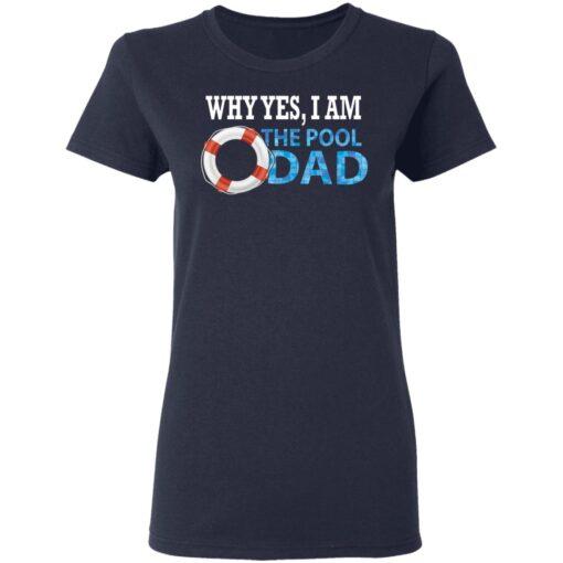 Swimmer Gift Swim Dad T-Shirt 12 of Sapelle