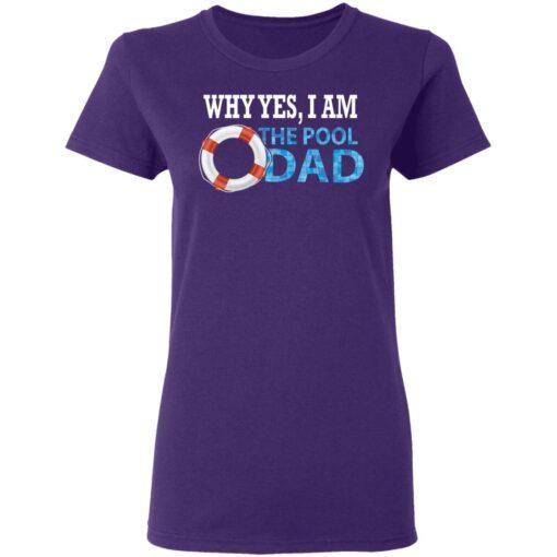 Swimmer Gift Swim Dad T-Shirt 13 of Sapelle