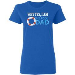 Swimmer Gift Swim Dad T-Shirt 39 of Sapelle