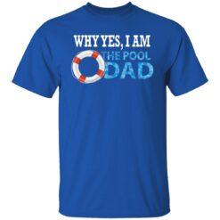 Swimmer Gift Swim Dad T-Shirt 25 of Sapelle
