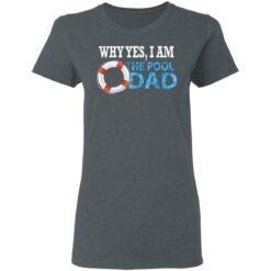 Swimmer Gift Swim Dad T-Shirt 29 of Sapelle