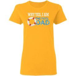 Swimmer Gift Swim Dad T-Shirt 31 of Sapelle
