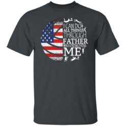 Gifts For Volleyball Dad Volleybal1l Dad T-Shirt 15 of Sapelle