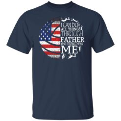 Gifts For Volleyball Dad Volleybal1l Dad T-Shirt 21 of Sapelle