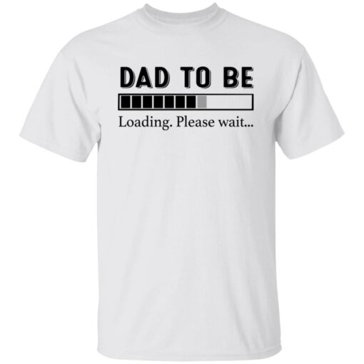 Best Future Dad Gifts, Future Dad T-Shirt 2 of Sapelle