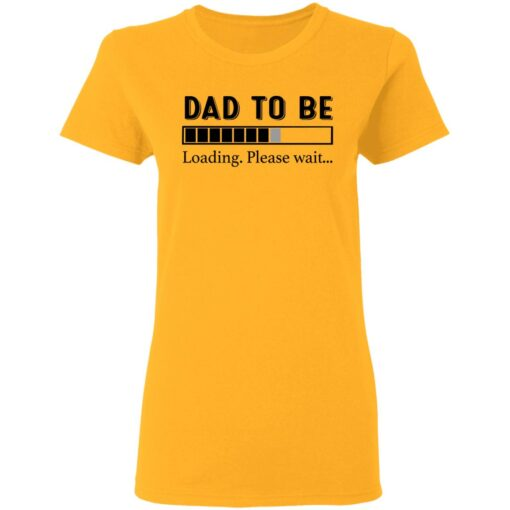 Best Future Dad Gifts, Future Dad T-Shirt 11 of Sapelle