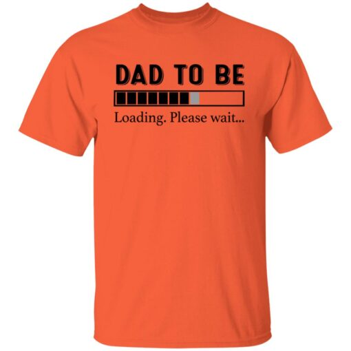 Best Future Dad Gifts, Future Dad T-Shirt 4 of Sapelle