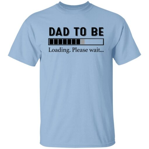 Best Future Dad Gifts, Future Dad T-Shirt 1 of Sapelle