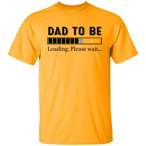 Best Future Dad Gifts, Future Dad T-Shirt 7 of Sapelle