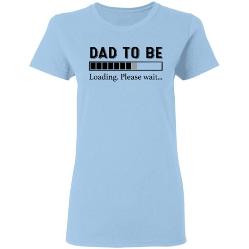 Best Future Dad Gifts, Future Dad T-Shirt 9 of Sapelle