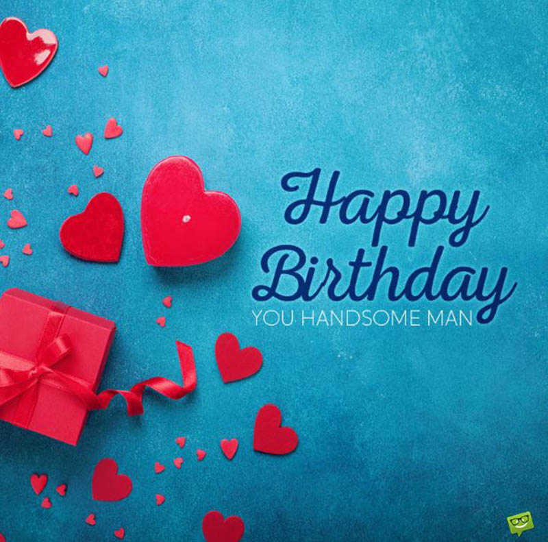 20th Birthday Wishes for your Boyfriend - 1