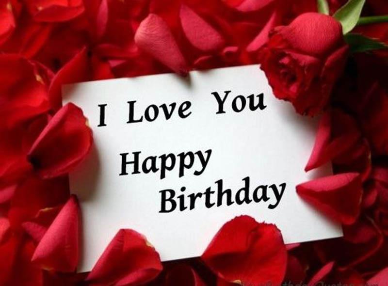 20th Birthday Wishes for your Boyfriend - 4
